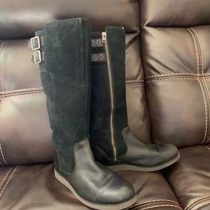 Timberland High Calf Boots